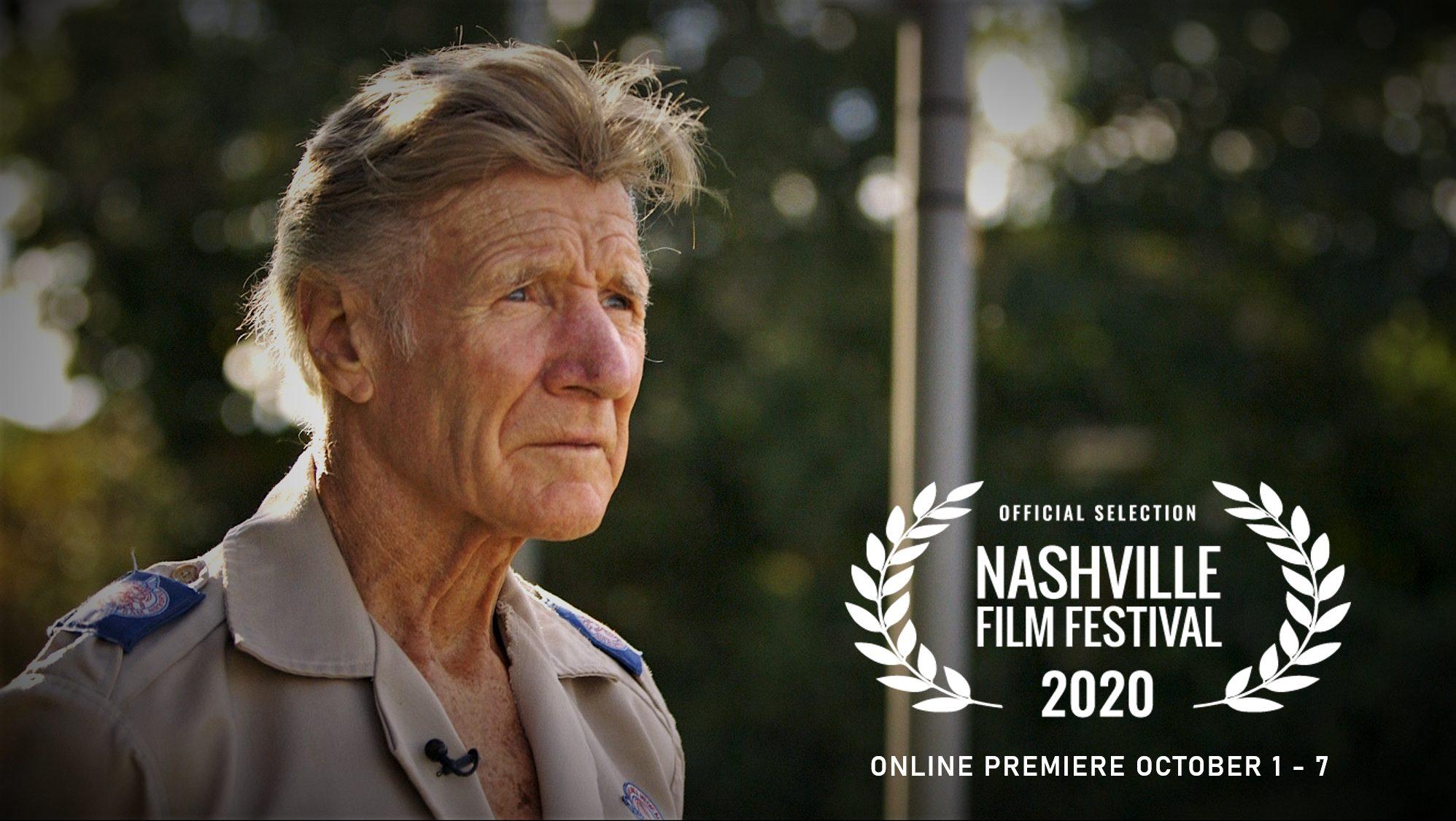 Medicine Man Nashville release banner